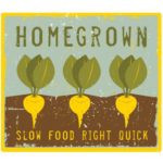 Asheville Restaurant Review ONE: HOMEGROWN
