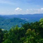 Choosing a New Homesite for Building in Western North Carolina