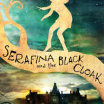 Robert Beatty's Serafina and the Black Cloak set at Biltmore Estate!